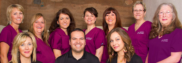 dental services in Prescott, Arizona