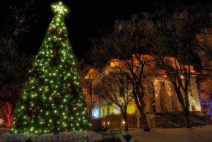 Holiday Events in Prescott