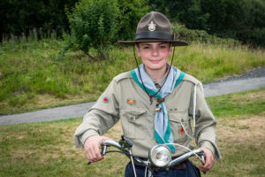 boy scouts and girl scouts clubs