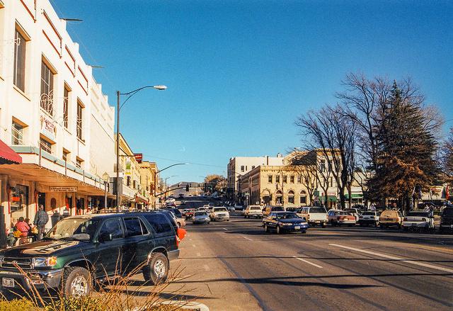 prescott in the top twenty safest cities