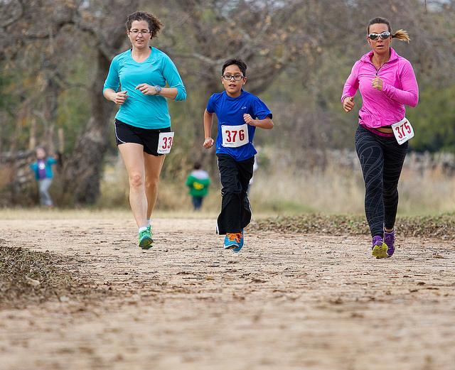 embry-riddle aeronautical university's 5k fun run