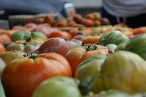 Prescott Summer Farmers Market for Healthy Foods