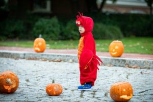 A Health-Conscious and Allergen-Friendly Halloween