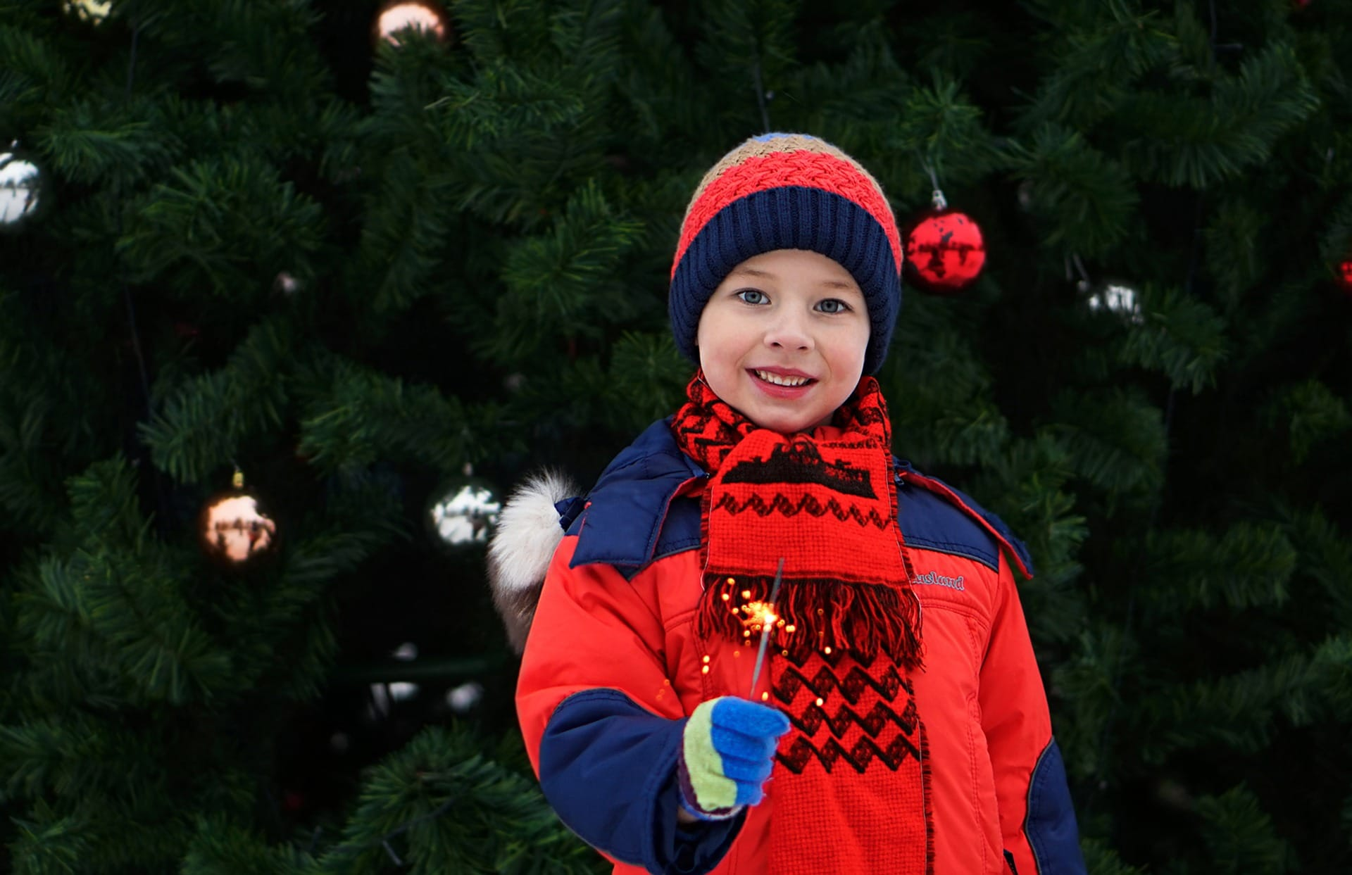 keeping your children's teeth healthy over the holidays