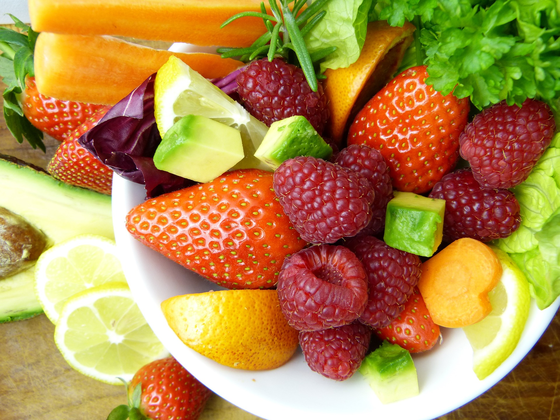 Best Nutrients for Dental Health