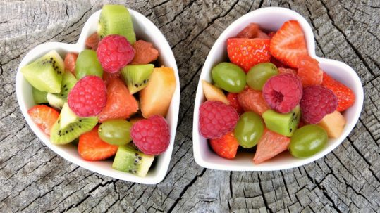 fruits and veggies provide essential vitamins and minerals for a healthy mouth- holistic dental practice in prescott