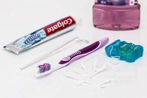 is a waterpik or dental floss better