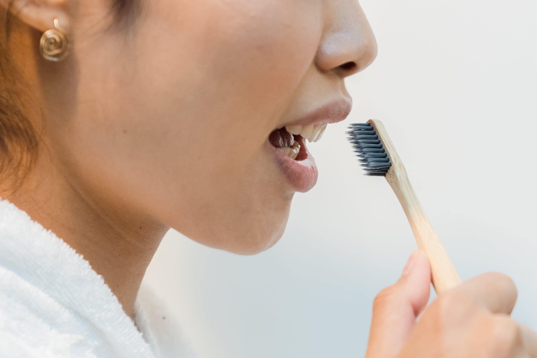periodontal disease reversible